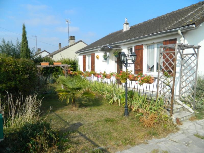 Vente maison / villa Meaux 247500€ - Photo 5