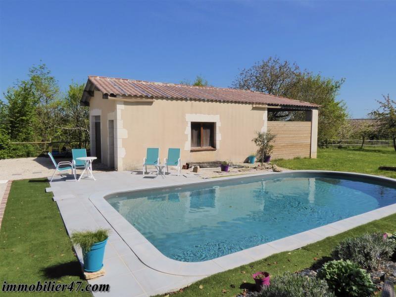 Sale house / villa Prayssas 220000€ - Picture 10