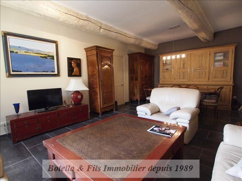 Verkoop van prestige  huis Uzes 526000€ - Foto 6