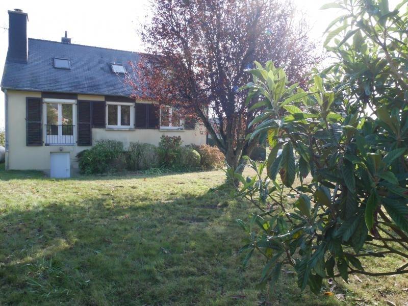 Sale house / villa Pleumeleuc 199600€ - Picture 2