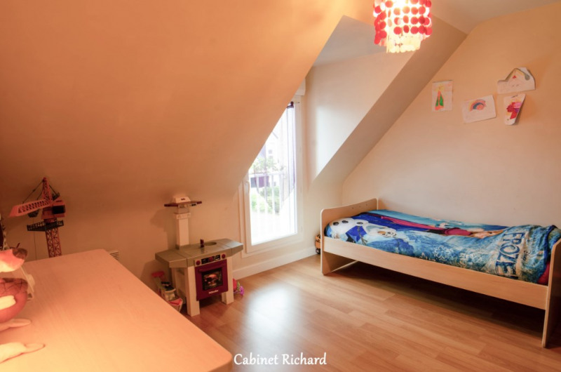 Verkoop  huis Ploubalay 187200€ - Foto 7