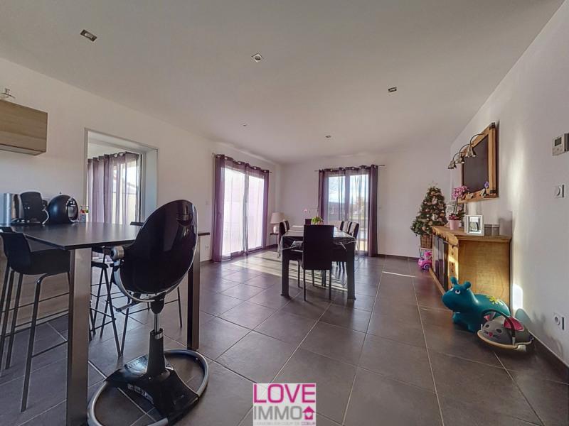 Vente maison / villa La tour du pin 280000€ - Photo 2
