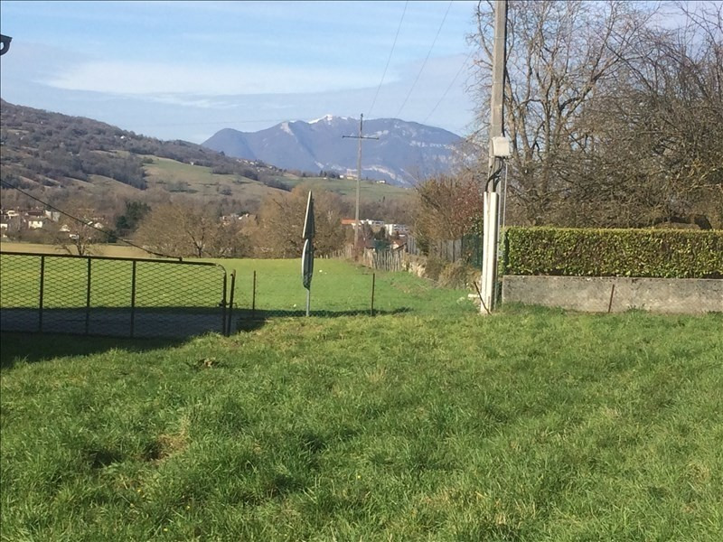 Vente terrain Yenne 69 000€ - Photo 2