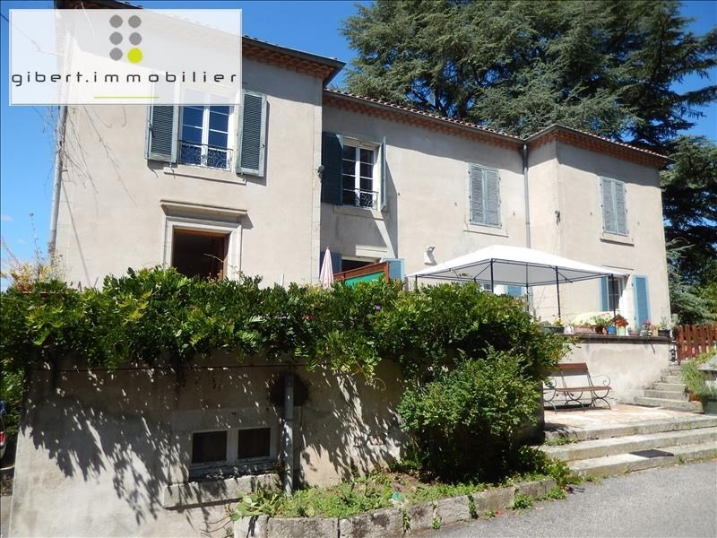 Rental apartment Le puy en velay 670€ +CH - Picture 1