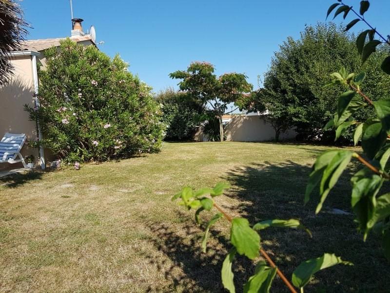 Sale house / villa Olonne sur mer 304500€ - Picture 2