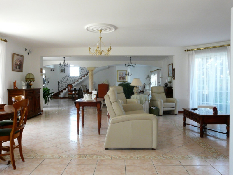 Deluxe sale house / villa St augustin 789000€ - Picture 7
