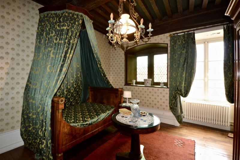Sale house / villa Bourbon lancy 340000€ - Picture 12