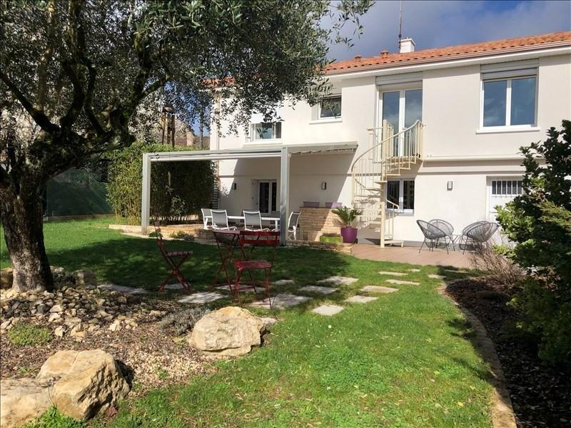 Vente maison / villa Liguge 250000€ - Photo 1