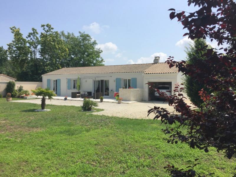 Vente maison / villa Etaules 343600€ - Photo 2