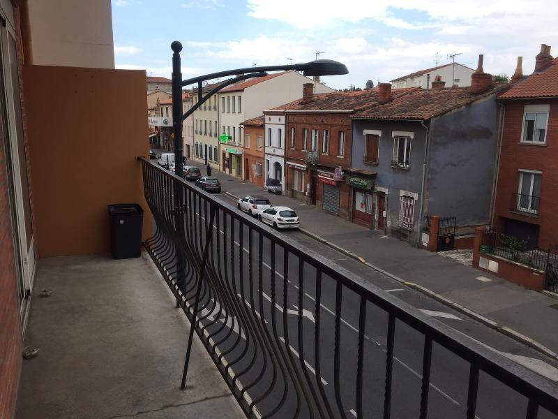 Sale apartment Toulouse 163000€ - Picture 3