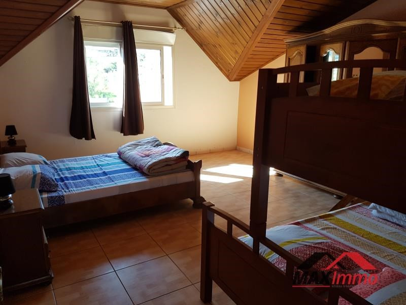 Vente maison / villa La plaine des cafres 395 000€ - Photo 10