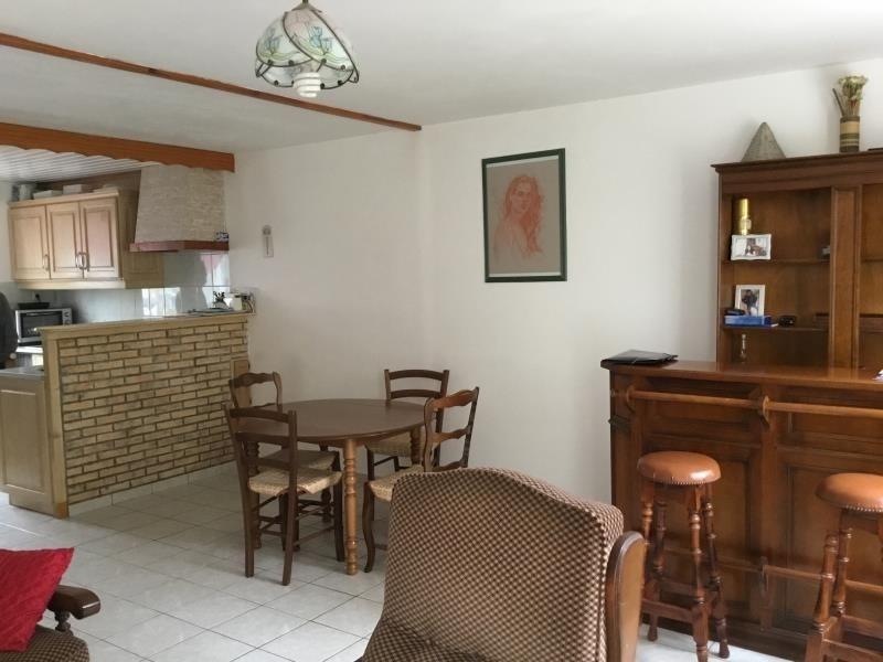 Sale house / villa St laurent blangy 153000€ - Picture 1
