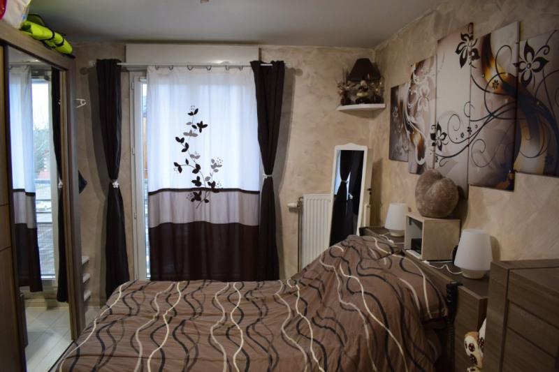 Sale apartment Rosny sur seine 143000€ - Picture 3