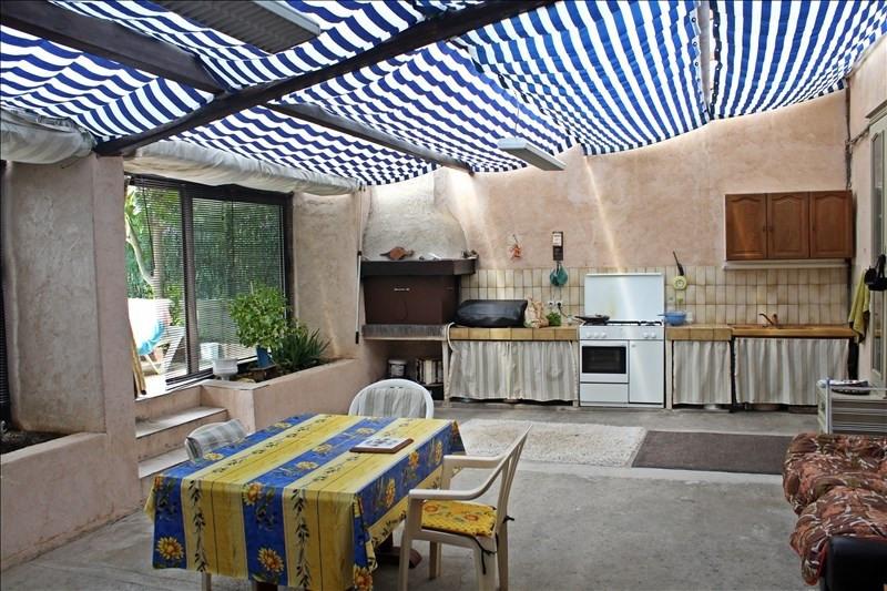 Vente maison / villa Nissan lez enserune 469000€ - Photo 6