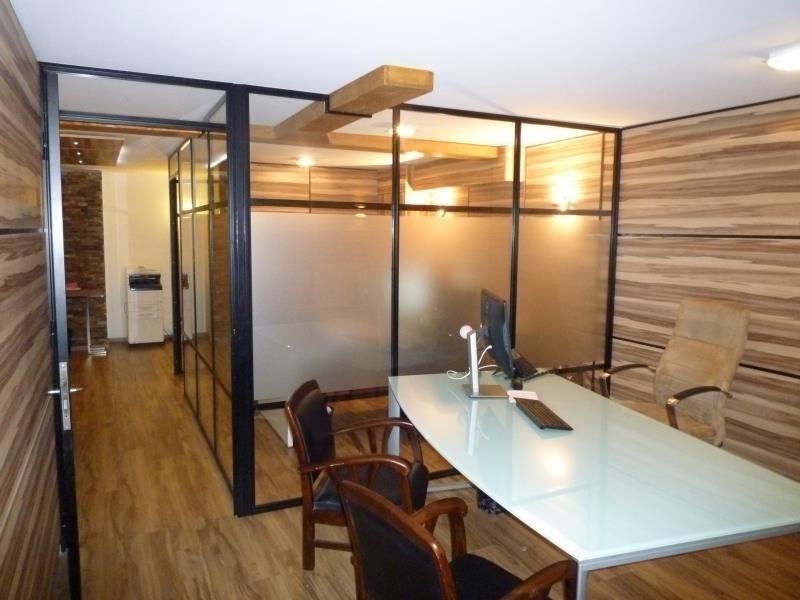 Rental empty room/storage Le raincy 2950€ HT/HC - Picture 2