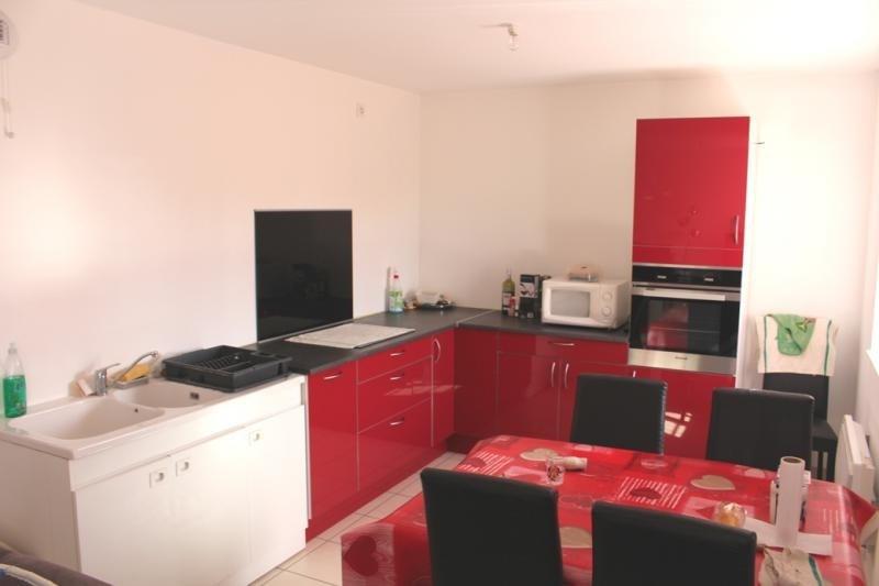Vente appartement Villette d anthon 143000€ - Photo 4