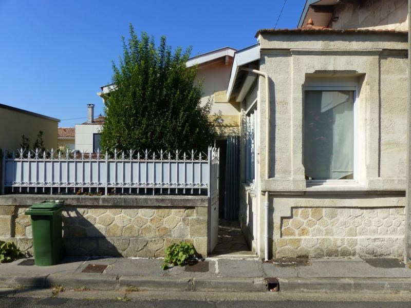 Vente maison / villa Bordeaux 305 000€ - Photo 1