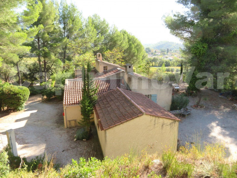 Sale house / villa Le castellet 548 000€ - Picture 4