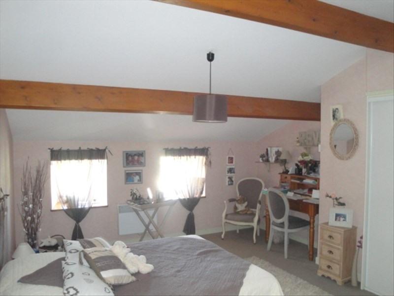 Vente maison / villa Echire 299520€ - Photo 4