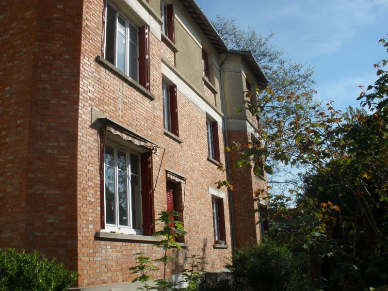 Rental apartment Conflans sainte honorine 1017€ CC - Picture 1