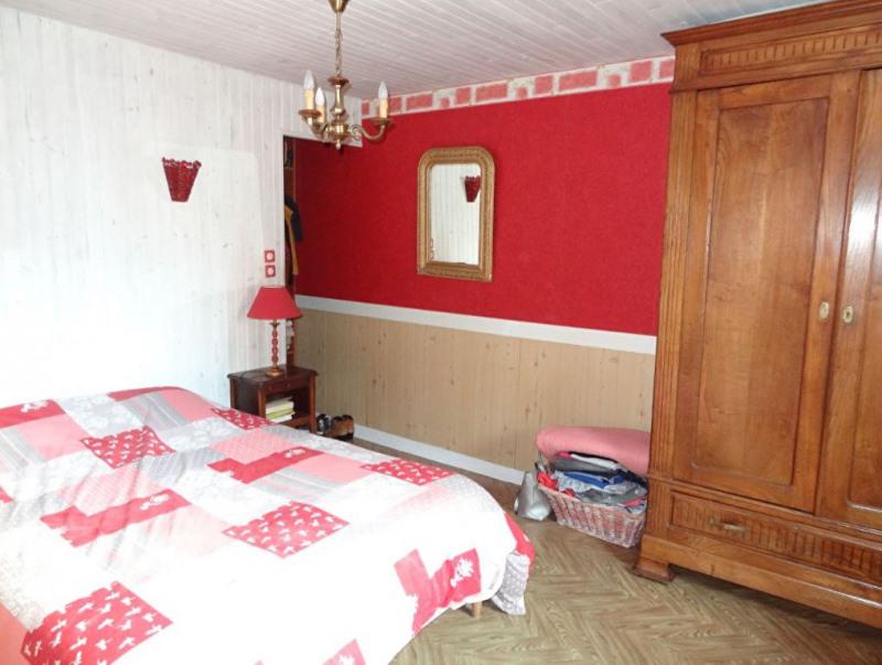 Sale house / villa Plounevez quintin 191500€ - Picture 11