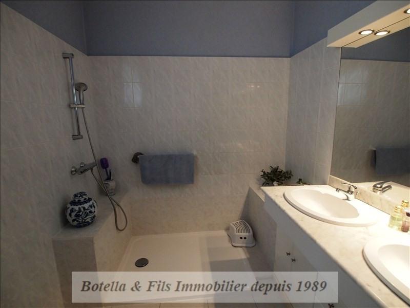 Venta  casa Uzes 337000€ - Fotografía 8