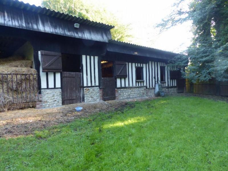Vente de prestige maison / villa Lisieux 550000€ - Photo 10
