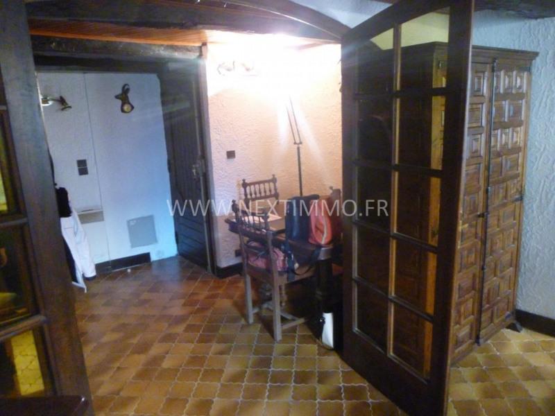 Vente appartement Saint-martin-vésubie 60000€ -  6