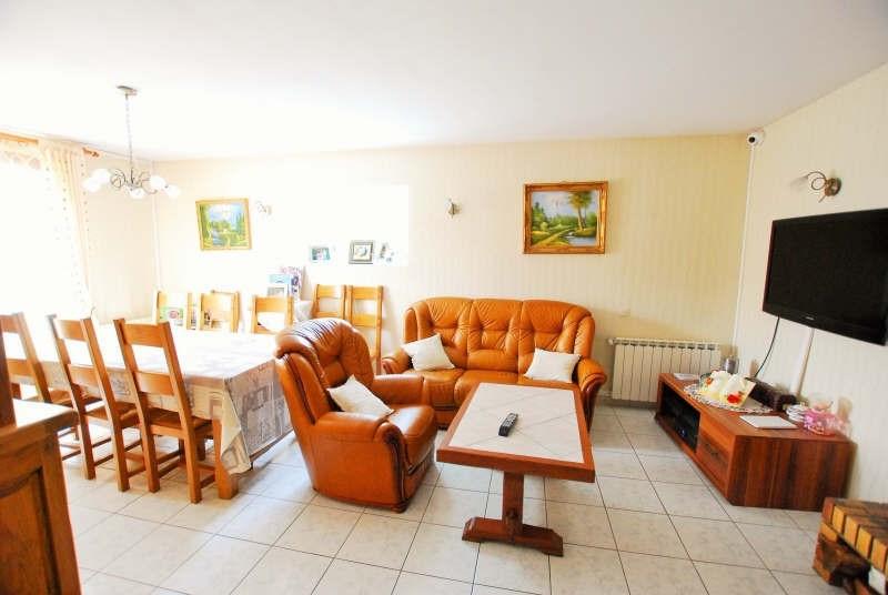 Vente maison / villa Bezons 399000€ - Photo 2
