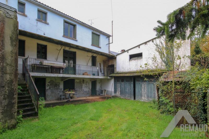 Vente maison / villa Aizenay 189940€ - Photo 1