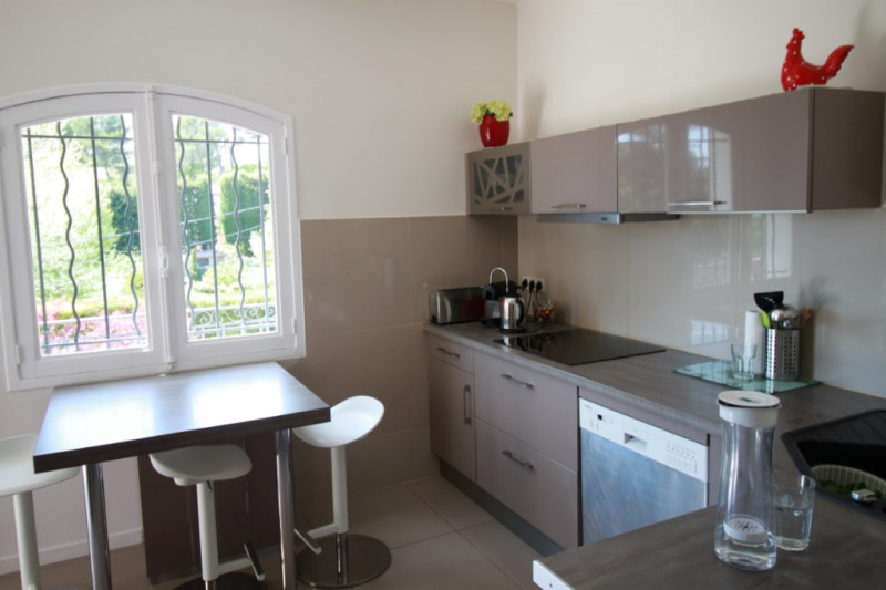 Vente de prestige maison / villa Aix en provence 1395000€ - Photo 5