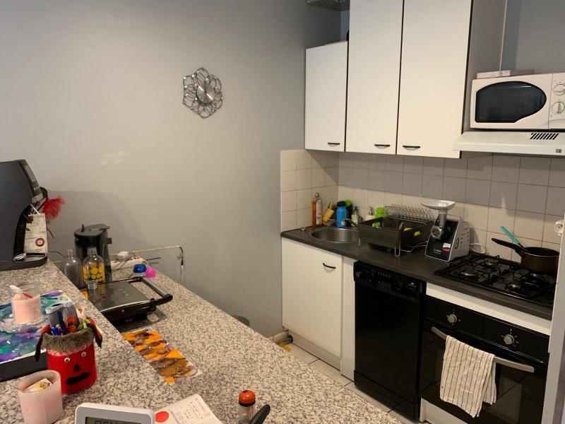 Vente appartement Rodez 118800€ - Photo 6