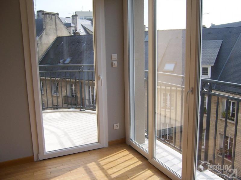 Verhuren  appartement Caen 595€ CC - Foto 6