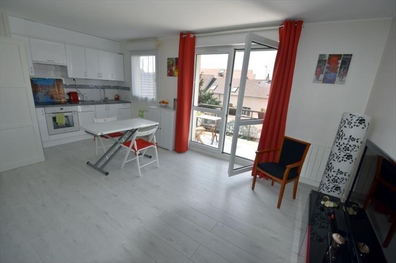 Sale apartment Sartrouville 174500€ - Picture 2