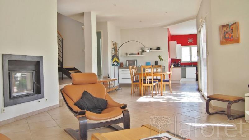 Sale house / villa Bourgoin jallieu 472500€ - Picture 2