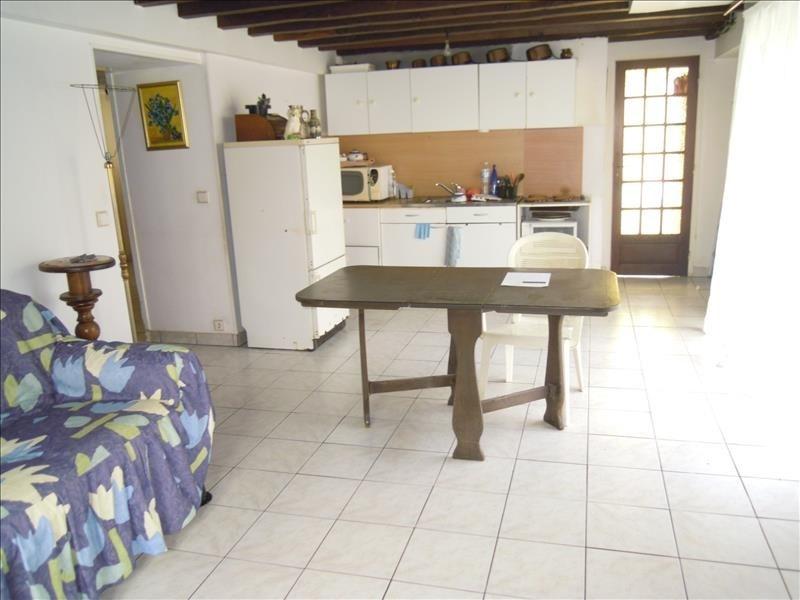 Sale house / villa St palais 135000€ - Picture 6