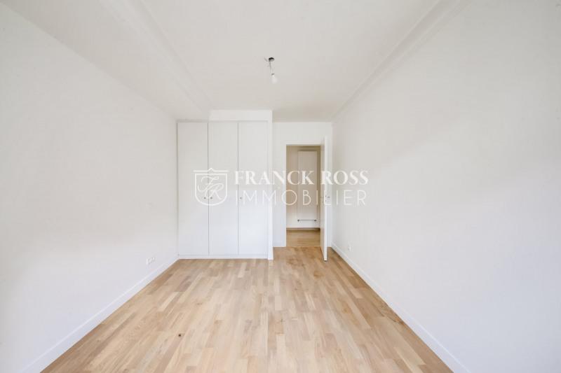Rental apartment Paris 4ème 2480€ CC - Picture 7