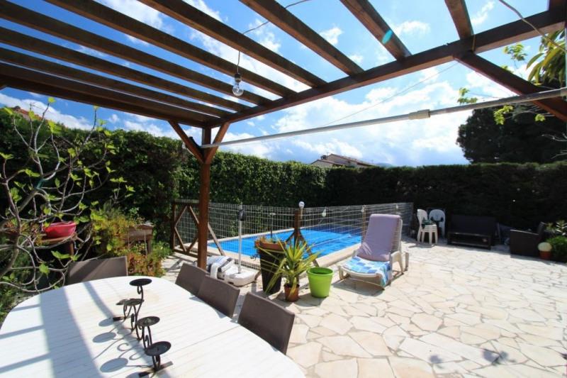 Vente maison / villa Argeles sur mer 398000€ - Photo 1