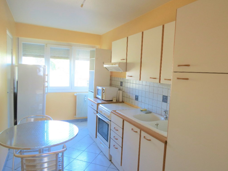 Sale apartment Mulhouse 60 000€ - Picture 2