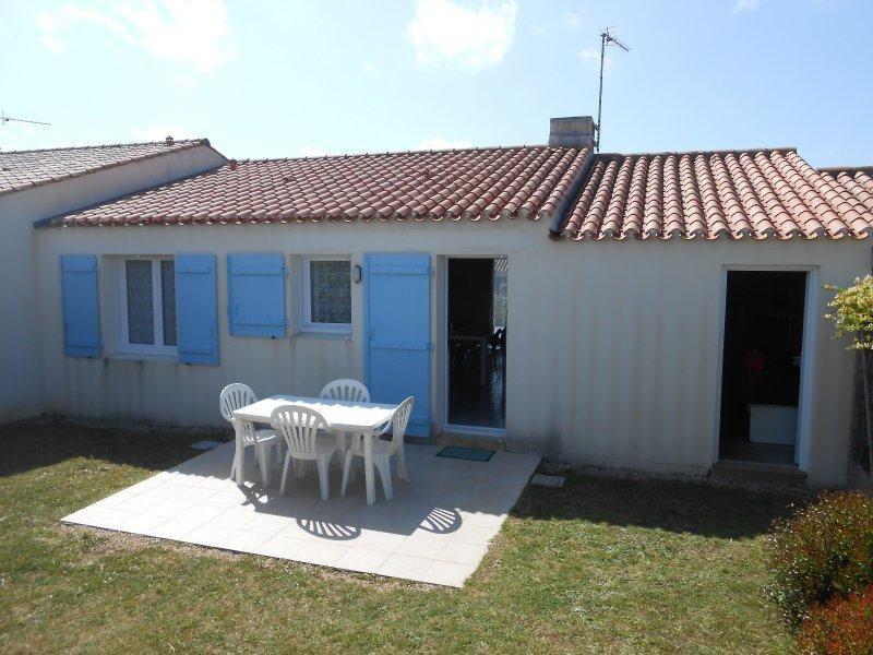 Sale house / villa Chateau d'olonne 253000€ - Picture 3