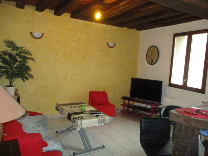 Vente appartement Gallardon 81 500€ - Photo 1