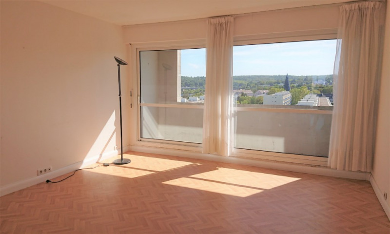 Rental apartment Le pecq 1 190€ +CH - Picture 1