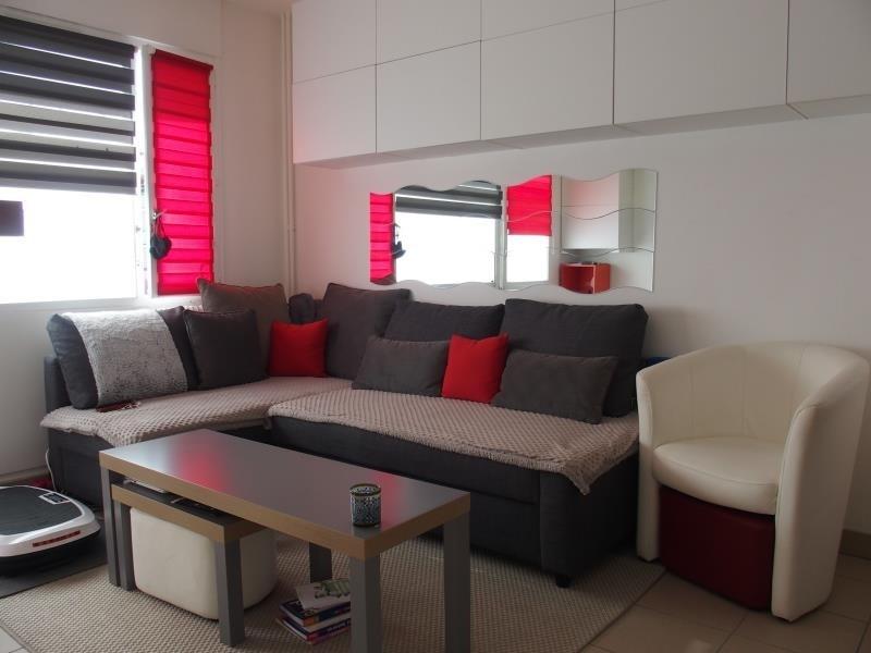 Sale apartment Gaillard 75000€ - Picture 1