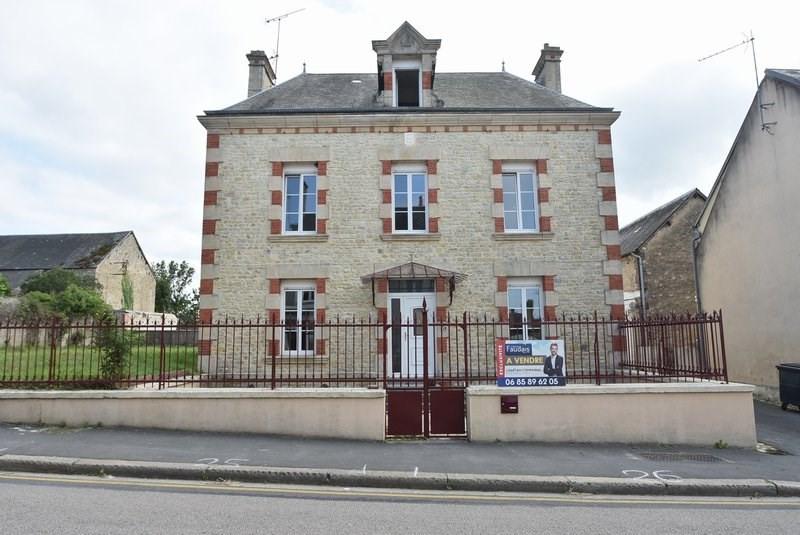 Sale house / villa La cambe 229000€ - Picture 1