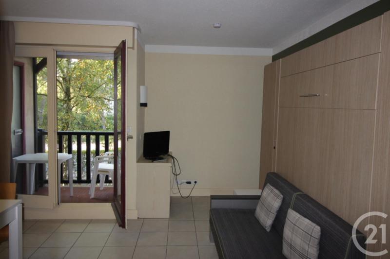 Verkoop  appartement Deauville 86000€ - Foto 8