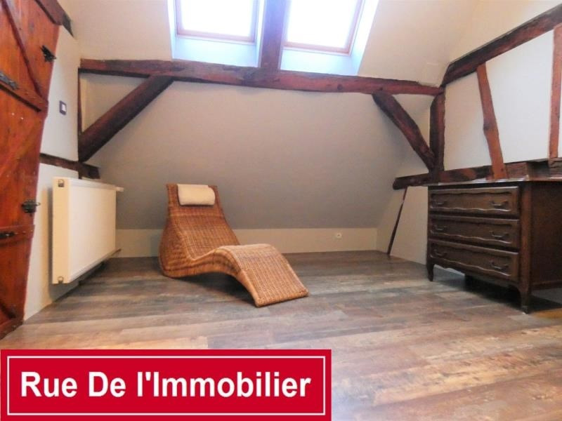 Vente maison / villa Bischholtz 197 000€ - Photo 6