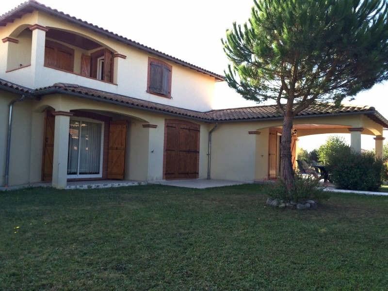 Vente maison / villa Secteur cazeres 272000€ - Photo 8
