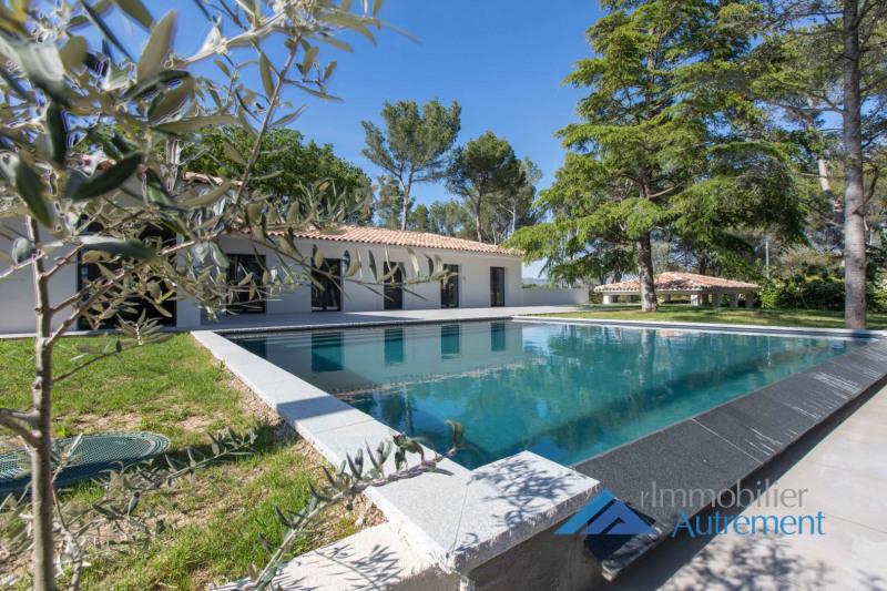 Venta de prestigio  casa Rousset 1030000€ - Fotografía 2