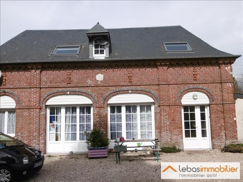 Vente immeuble Doudeville 556500€ - Photo 2
