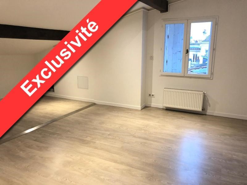 Location appartement Bordeaux 896€ CC - Photo 1